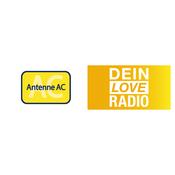 Antenne AC - Dein Love Radio