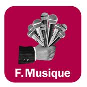 France Musique  -  L'invité du jour