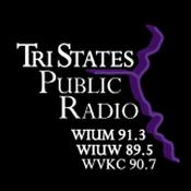 WIUW - Tri States Public Radio 89.5 FM