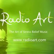 RadioArt: Solo Harp