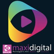 Maxi Digital Emoção