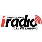 iradio Bandung 105.1 FM