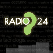 Radio 24 - Moebius