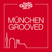 Radio Gong 96.3 - München grooved