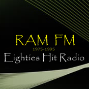 RAM FM - Eighties Hit Radio