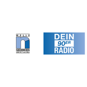 Welle Niederrhein - Dein 90er Radio