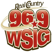 WSIG - Real Country 96.9 FM