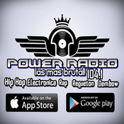 Power Radio 104.1