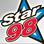 KGTM - Star 98 98.1 FM