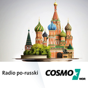 COSMO - Radio po russki Podcast