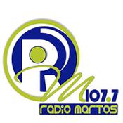 Radio Martos 107.7 FM