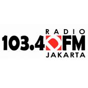 DFM Radio Jakarta 103.4