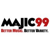 WMAJ-FM - Majic 99