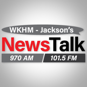WKHM - News Talk 970 AM