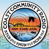 KMUN - Coast Community Radio 91.9 FM