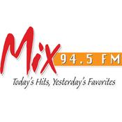KMGE - Mix - 94.5 FM