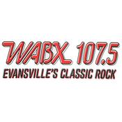 WABX - Evansville\'s Classic Rock 107.5 FM