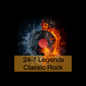 24-7 Niche Radio - Legends Classic Rock
