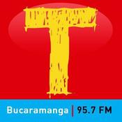 Tropicana Bucaramanga 95.7 fm
