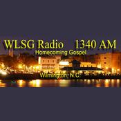 WLSG - 1340 AM