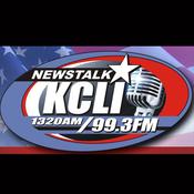 KCLI 1320 AM - Newstalk 1320
