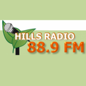 Hills Radio 88.9 FM