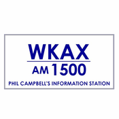WKAX AM 1500