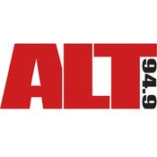 KHTB-FM - Alt 94.9 FM