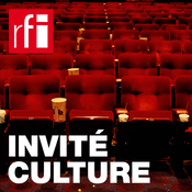 RFI - Invité Culture