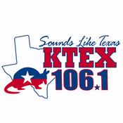 KTEX 106.1 FM