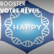 Booster votre réveil avec Positively Happy