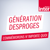 Pierre Desproges - France Inter