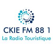 CKIE FM 88.1 La radio touristique