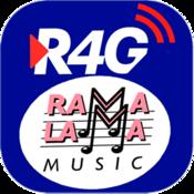 Radio4G. Ramalama