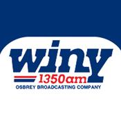 WINY - 1350 AM