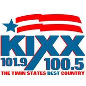 WTHK - KIXX 100.7 FM