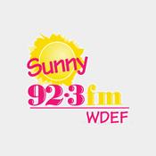 WDEF-FM - Sunny  92.3 FM