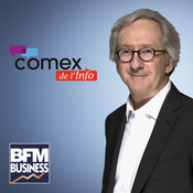 BFM - Le Comex de l\'info