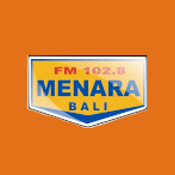 Menara 102.8 FM Bali