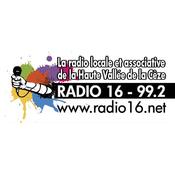 Radio 16 - ONLY JAZZ