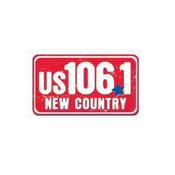 WUSH - US106 106.1 FM
