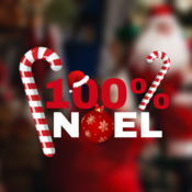 100% NOEL