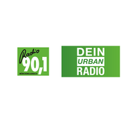 Radio 90,1 - Dein Urban Radio