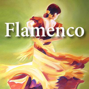 CALM RADIO - Flamenco