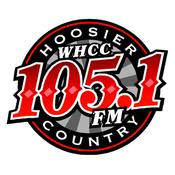 WHCC - Hoosier Country 105.1 FM