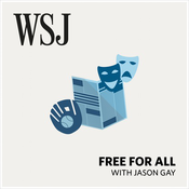WSJ Free For All with Jason Gay