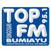 Top FM 95.1 Bumiayu