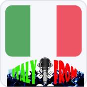 Radio Italy From