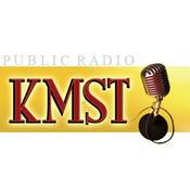KMST - Public Radio 88.5 FM