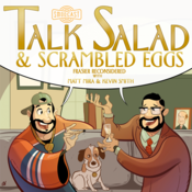 SModcast - Talk Salad & Scrambled Eggs